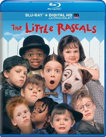 The Little Rascals 1994 Dual Audio Hindi 480p BluRay 270mb