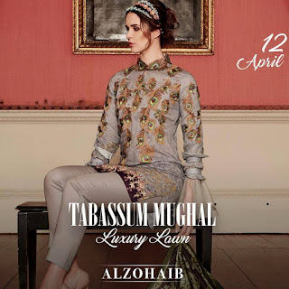 Tabassum-mughal-luxury-summer-lawn-dresses-2017-by-al-zohaib-14