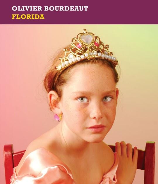Les livres de Joëlle: Florida d'Olivier Bourdeaut