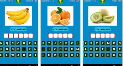 game tebak nama buah