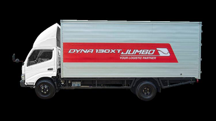 Toyota Dyna 2018 Cocok Bagi yang Ingin Memulai Usaha di Bidang Logistik