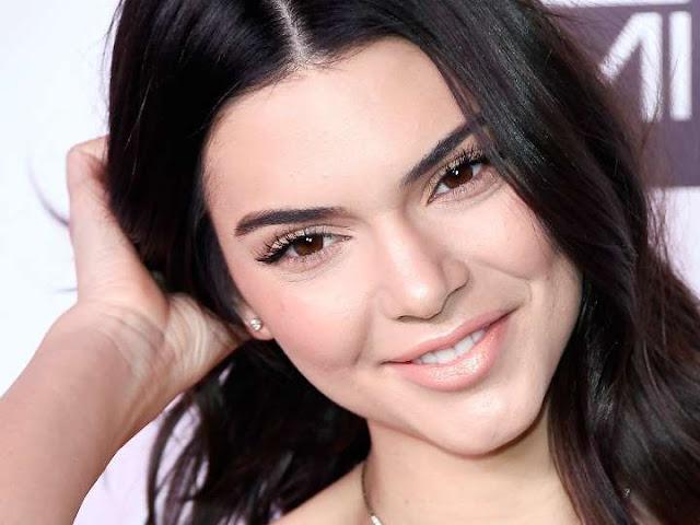 Kendall cambia de look y las críticas están divididas