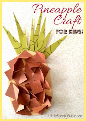 http://www.littlefamilyfun.com/2015/09/pineapple-craft-for-kids.html