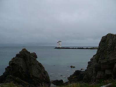 maják na ostrove Islay