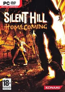 Silent Hill 5 Homecoming - PC (Download Completo em Torrent)