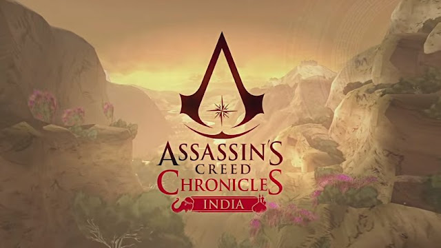 Assassins Creed Chronicles India (Full) Download | ISO File