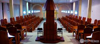 Il Santuario della Parola - Yeshivah