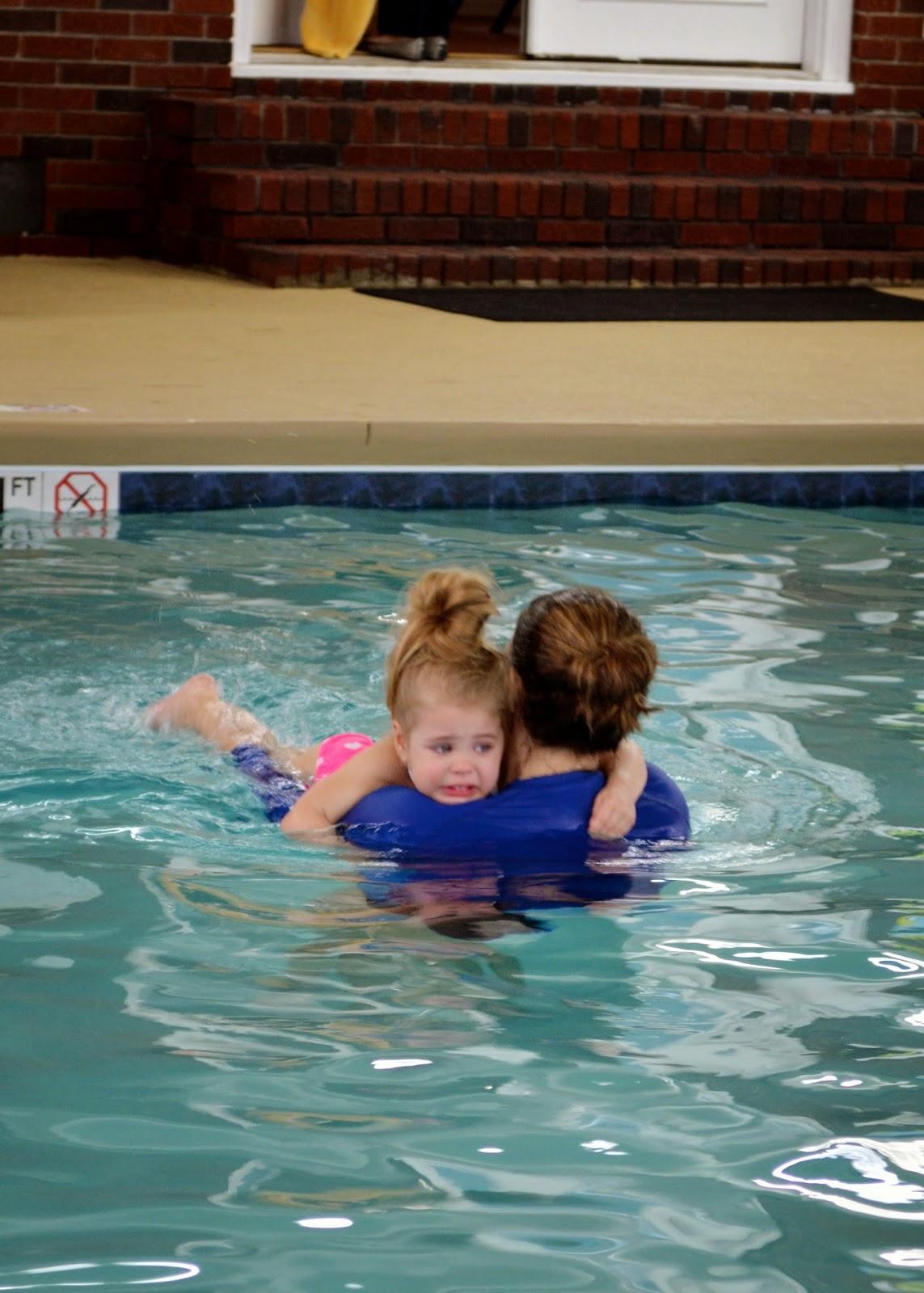 Britt's Swim 2015