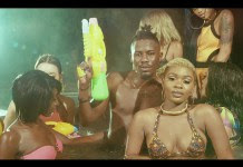 Tinny Mafia Ft. Ycee – Komije (Mp4 Video)
