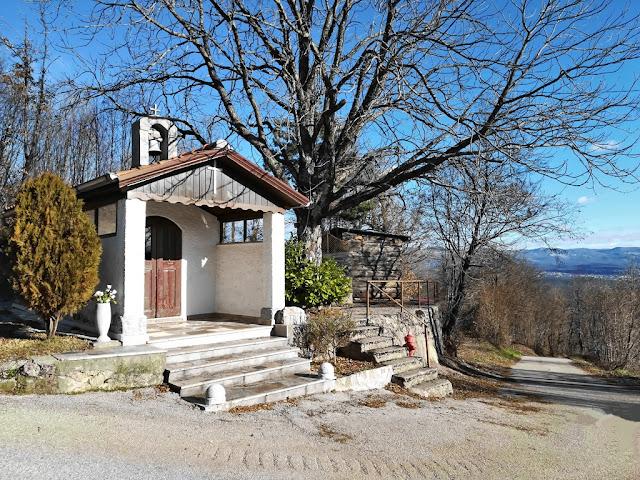Selo Kućeli kraj Rukavca 06.01.2019
