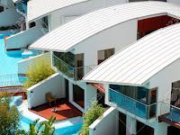 Moderne Villen Bilder