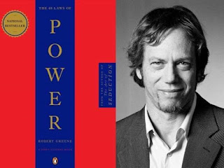 The 48 Laws Of Power by Robert Greene (Summary)