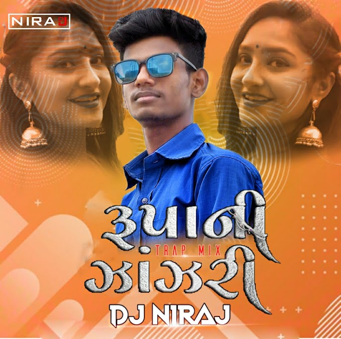 Mane Roopani Zanjari Ghadav Trap Mix - DJ NIRAJ