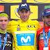 David De La Cruz gana la última etapa con Omar Fraile en segunda posición