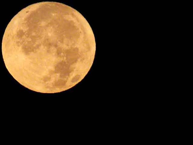 astronomy, Kin, full moon, Okinawa