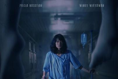 FILM HOROR INDONESIA LORONG - SINOPSIS SAMPAI JADWAL TAYANG LORONG 2019