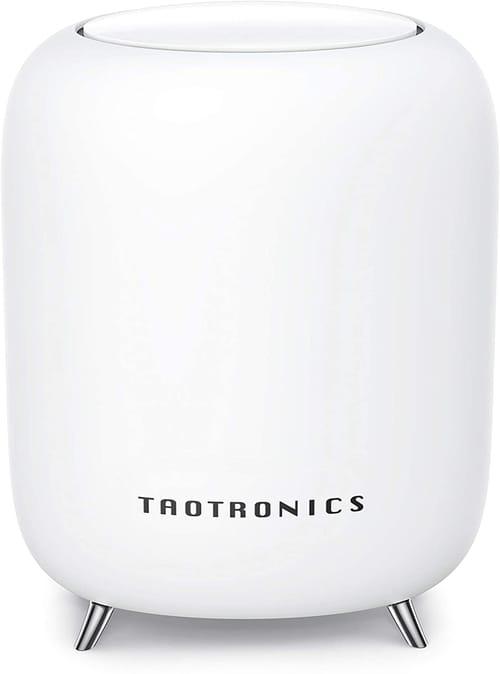 Review TaoTronics TT-ND001 AC3000 Mesh WiFi Router