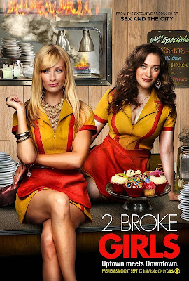 Top 10 des séries 2 Broke Girls