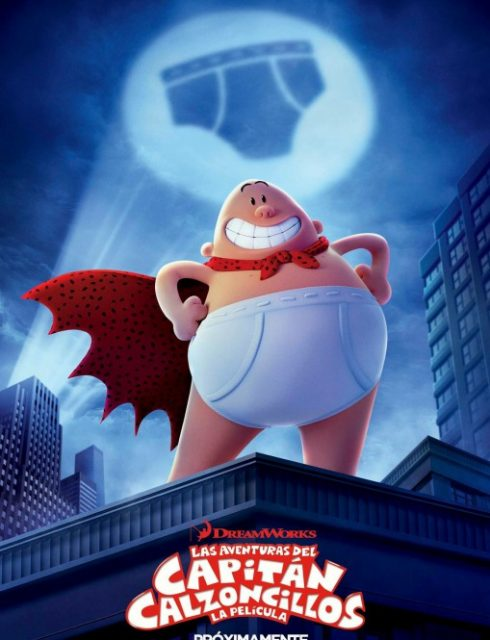 Captain Underpants 2017 مترجم