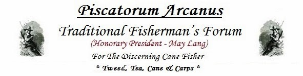 Traditional Fisherman's Forum