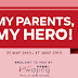 My Parents, My HERO Contest by Hwajing Travel & Tours