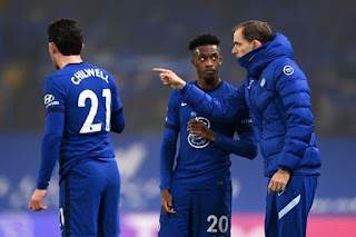 Chelsea have moved on from Hudson-Odoi humiliation: Tuchel