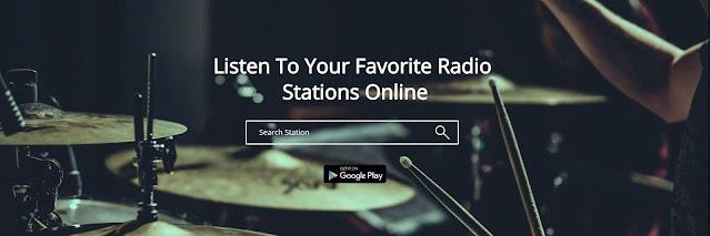 registrar en directorio de radios online