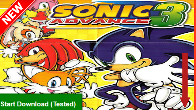 Sonicunblocked Games
