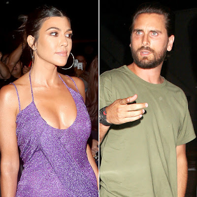 Khloe Kardashian Trolls Kourtney Kardashian and Scott Disick to Get Back Together