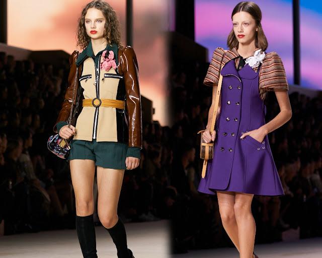 Louis Vuitton весна-лето 2020 1