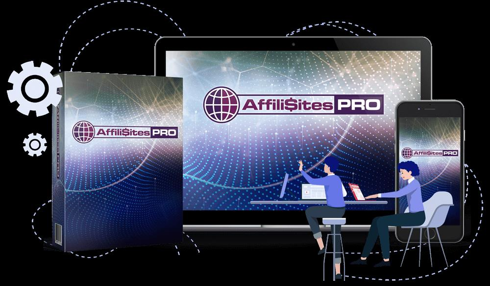 💥 AffiliSites PRO Review - DFY Affiliate Site Pre Loaded With Multiple Products