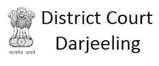 West Bengal Govt Jobs - Darjeeling Court Recruitment 2019, 54 Vacancies for LDC, Process Server and Other Posts