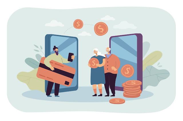 Daftar aplikasi pinjaman online cepat cair