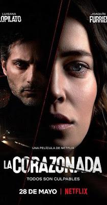 Thriller Argentino La Corazonada Chega No Final Do Mês à Netflix!