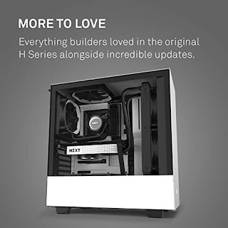 NZXT H510 Mid-Tower PC Case