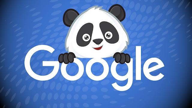Google Panda: Algoritma Pencarian Kualitas Konten