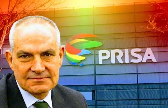Antonio Caño abandona la dirección de El País en España tras despido de Prisa