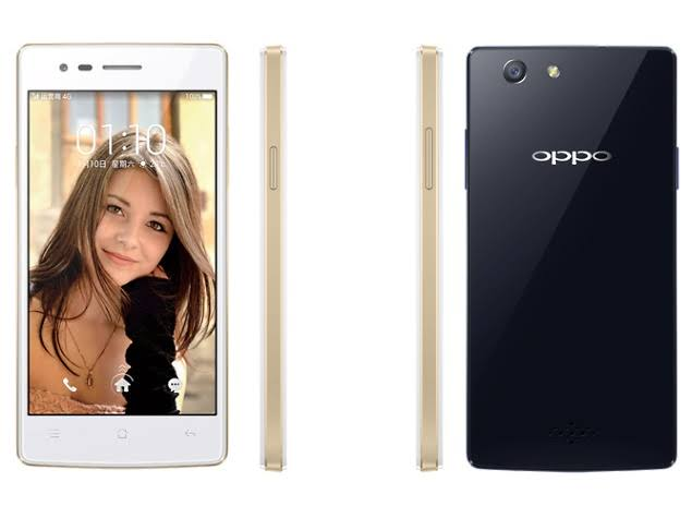 Oppo A31 Stock Rom