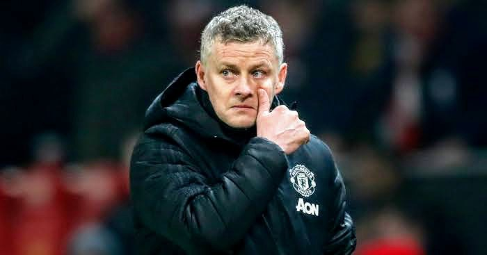 Man United manager: Solskjaer unhappy with Man United fixture schedule