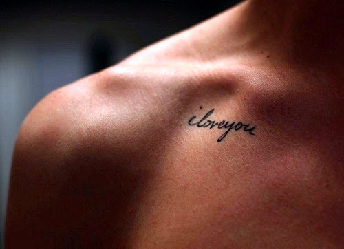 Fashion On Friday Tattoo Lve