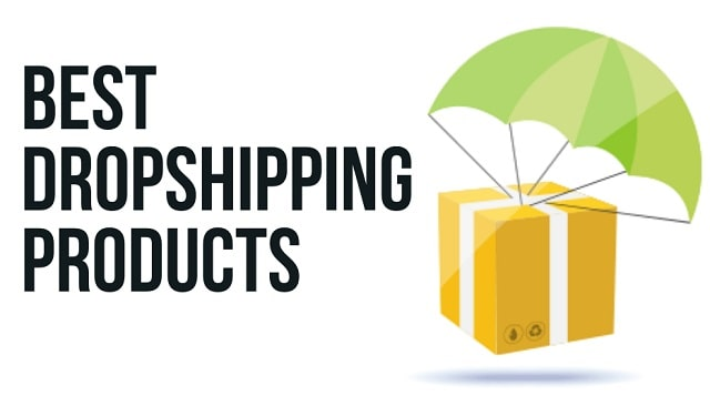 top dropshipping products to sell