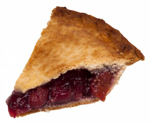 Fruit pie in fast food is a boon to save money on eating at fast food restaurants.