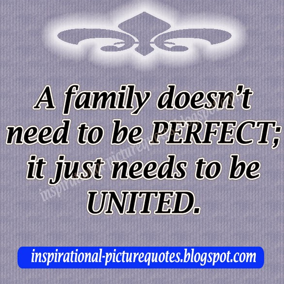 Good Family Quotes Inspirational Picture Quotes