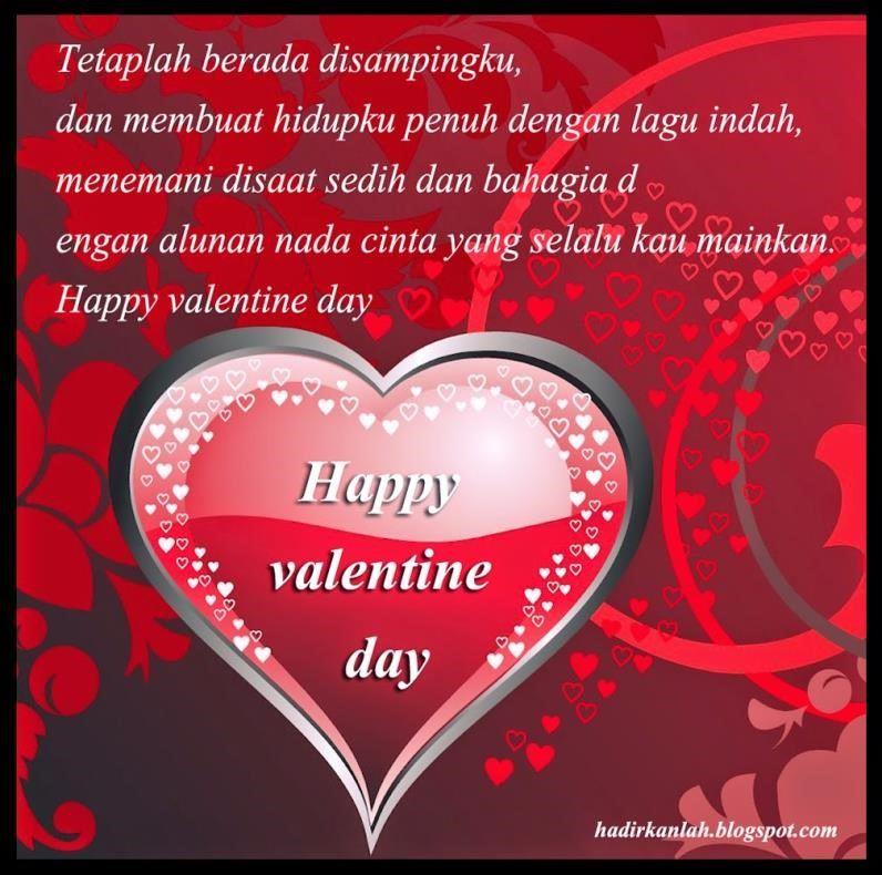 kata kata romantis valentine buat pacar