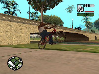 GTA San Andreas PC Full En Español