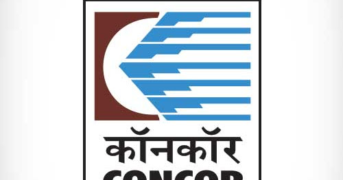 container corporation of india vector logo