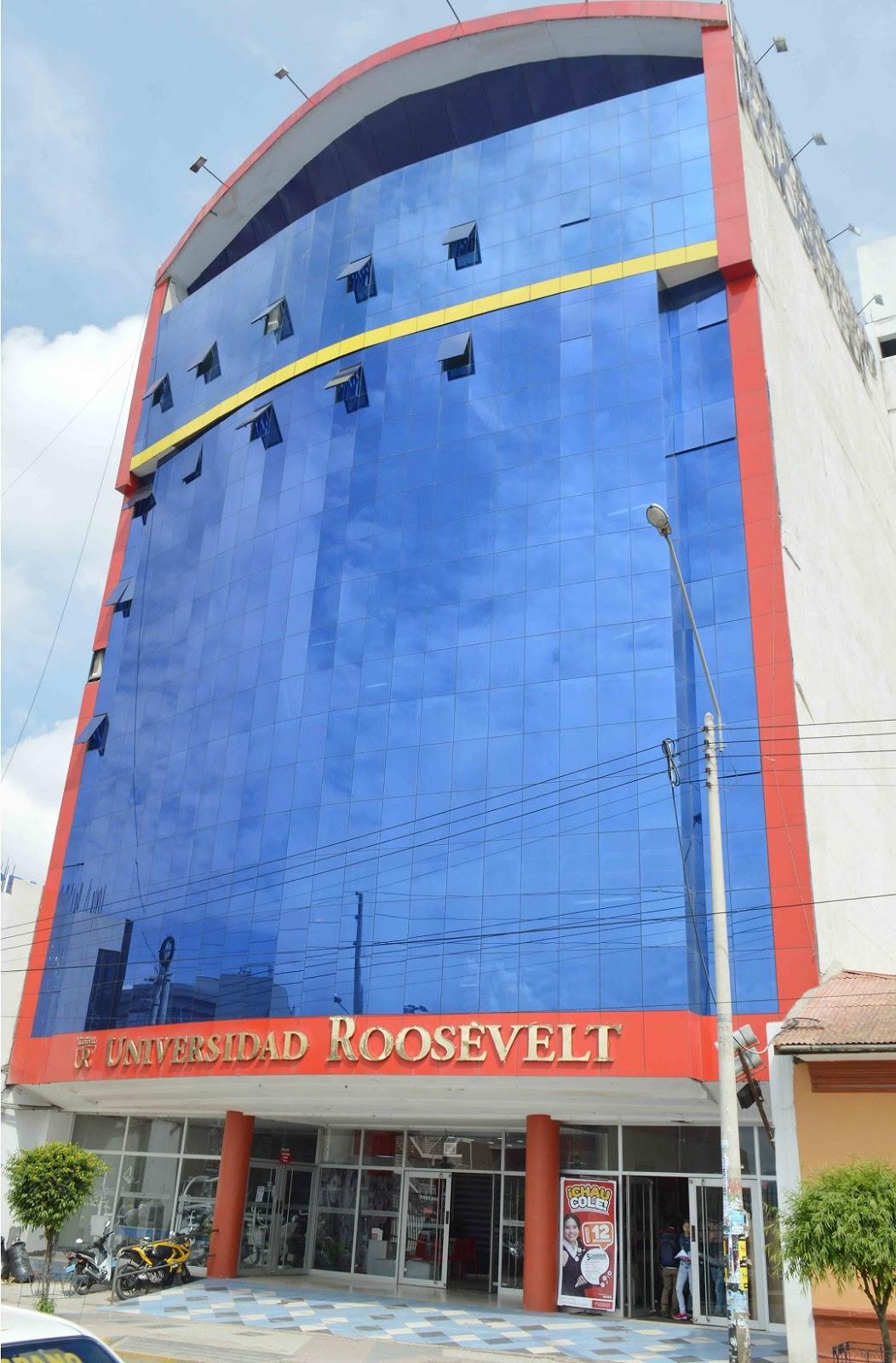 Universidad Roosevelt - UR