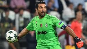 """Buffon - Juventus -: """"Muy probablemente me retiraré al final de la temporada"""""""