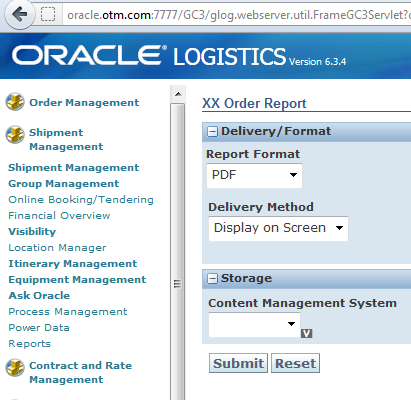 Oracle Masterminds Xml Publisher Report In Oracle