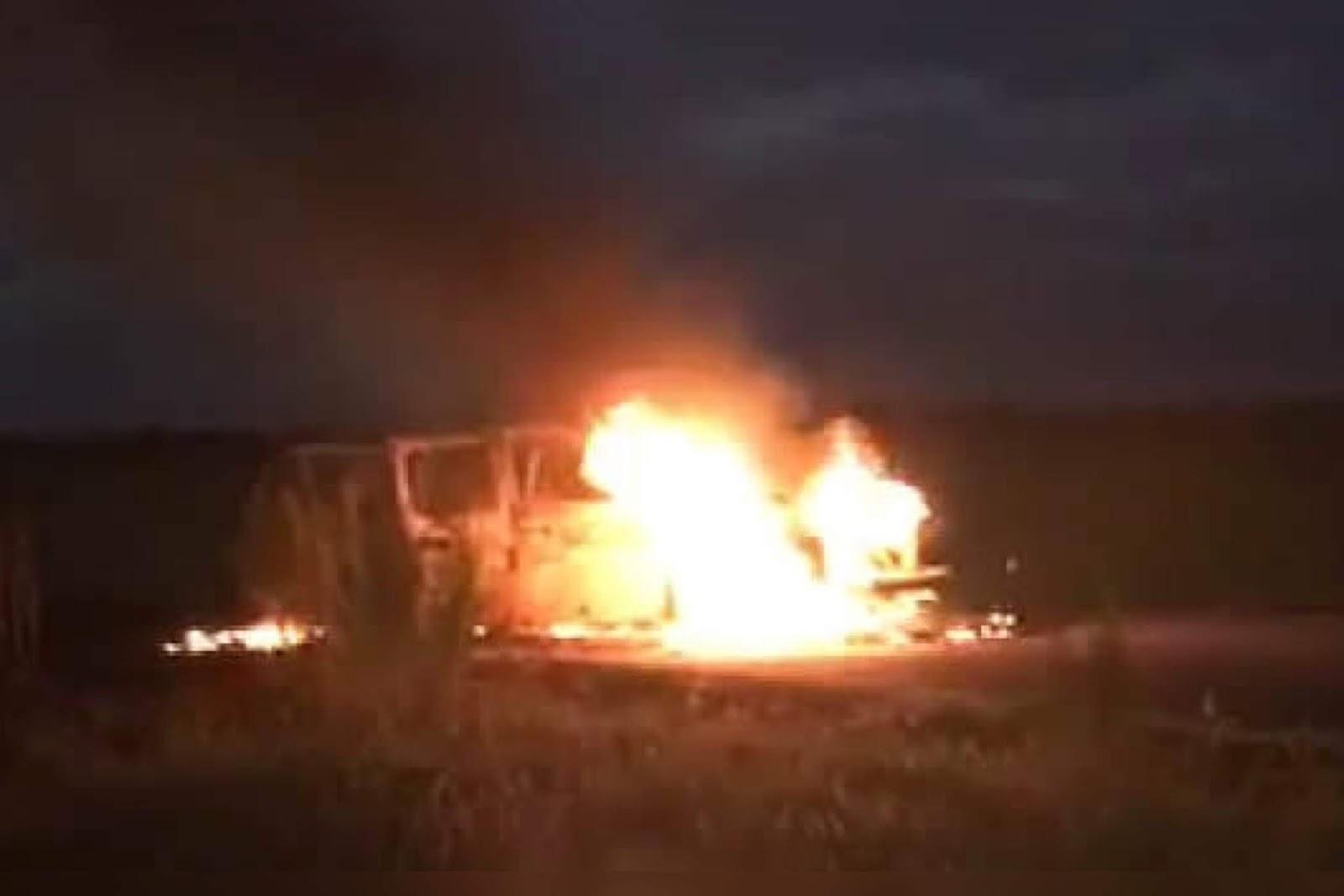Reportan violento enfrentamiento en Chihuahua